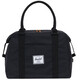 Herschel Strand Travel Luggage black
